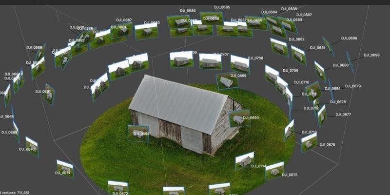 fotogrametria - ¿Qué es el escaneo 3D?, Definición, ventajas y usos