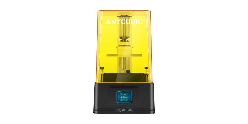 mono anycubic x - Top Las Mejores impresoras 3D de 2021 para todos los precios