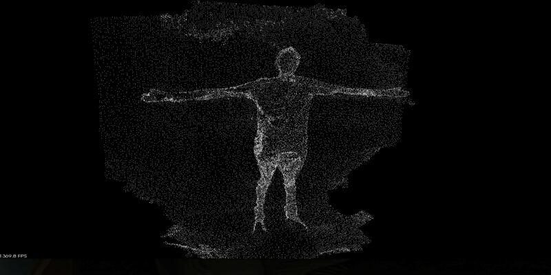 nube de puntos de escaneo 3d - ¿Qué es el escaneo 3D?, Definición, ventajas y usos