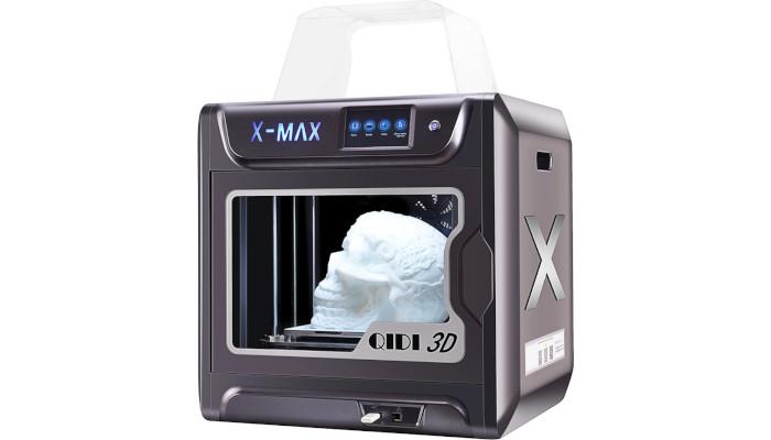 qidi tech x max - Top Las Mejores impresoras 3D de 2021 para todos los precios