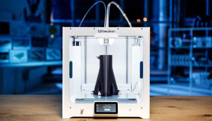 ultimaker s5 mejor impresora 3d - Top Las Mejores impresoras 3D de 2021 para todos los precios