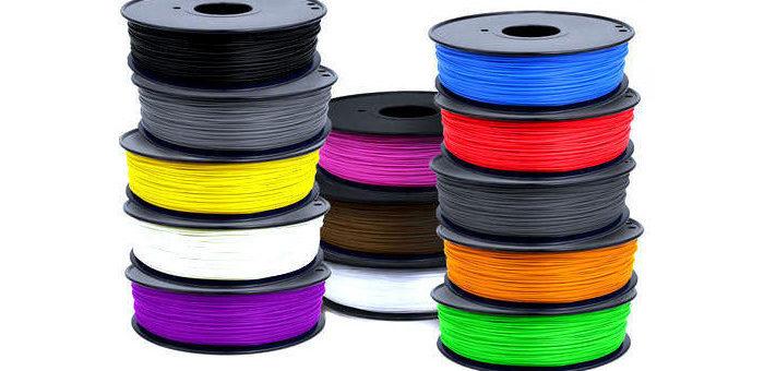 La guía completa de los mejores filamentos para impresoras 3D
