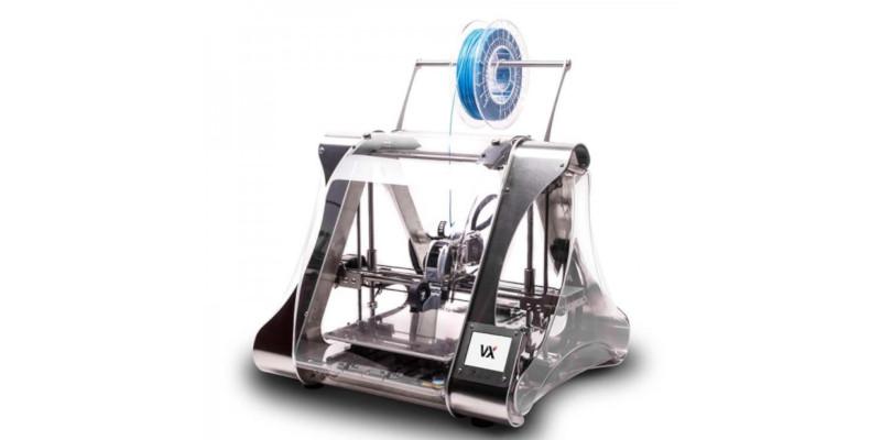 zmorph vx - Top Las Mejores impresoras 3D de 2021 para todos los precios