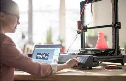 Las 5 mejores impresoras 3D por debajo de 300 €