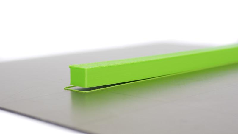abs 3d printed part warping - Filamento ABS: La Guía completa (y las mejores impresoras 3D ABS)