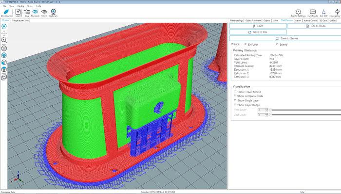 besador - Slicer 3D: los mejores softwares de corte para Impresión 3D
