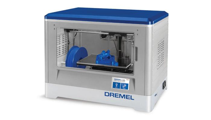 dremel 3d20 impresora 3d mas segura para los ninos - Las 8 mejores impresoras 3D para niños en todos los precios