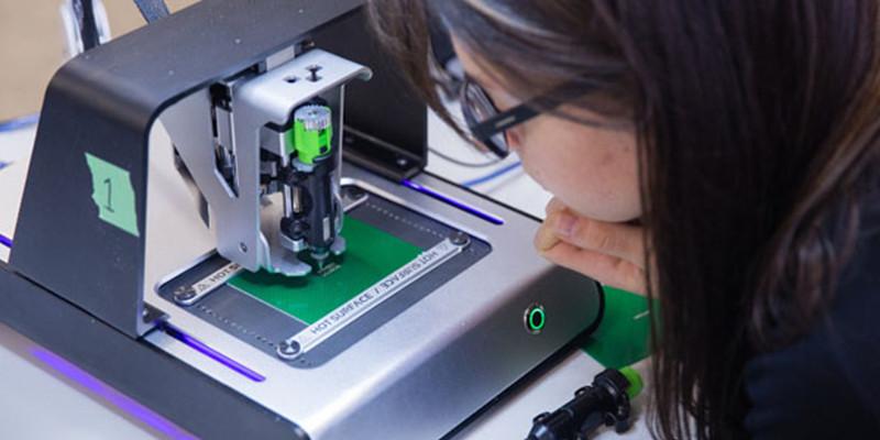 el proceso de placa de circuito impreso 3d - Qué son las placas de circuito impreso en 3D y las impresoras 3D de PCB