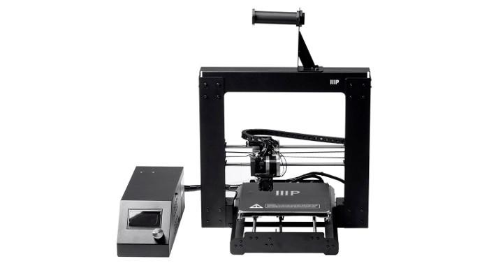fabricante monoprice seleccionar impresora 3d extr - TOP 10, las mejores impresoras 3D de doble extrusión