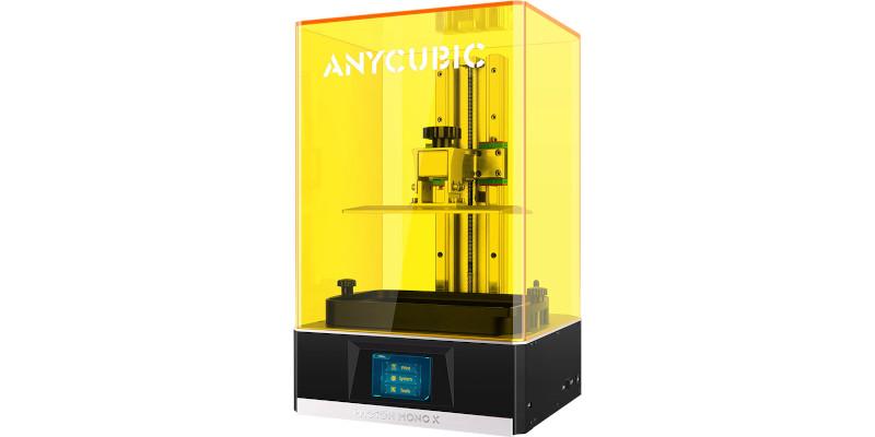 impresora 3d rapida mono x de cualquier tipo infer - Las 5 impresoras 3D más rápidas 2021 de todos los precios