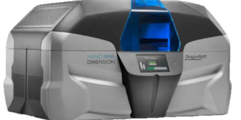 impresora pcb 3d de nano dimensions - Qué son las placas de circuito impreso en 3D y las impresoras 3D de PCB