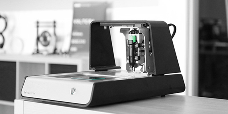 impresora voltera v 1 pcb 3d - Qué son las placas de circuito impreso en 3D y las impresoras 3D de PCB