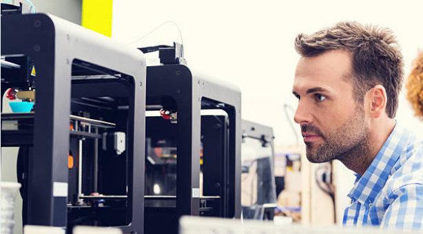 la impresora 3d más rápida del mercado