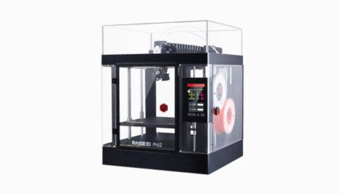 raise3d pro2 doble extrusora impresora 3d - TOP 10, las mejores impresoras 3D de doble extrusión