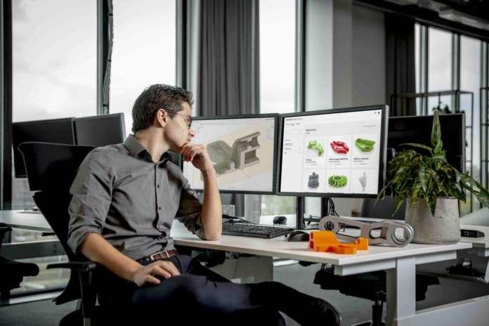 ultimaker 19 anos - Ultimaker crea una plataforma de negocios en 3D