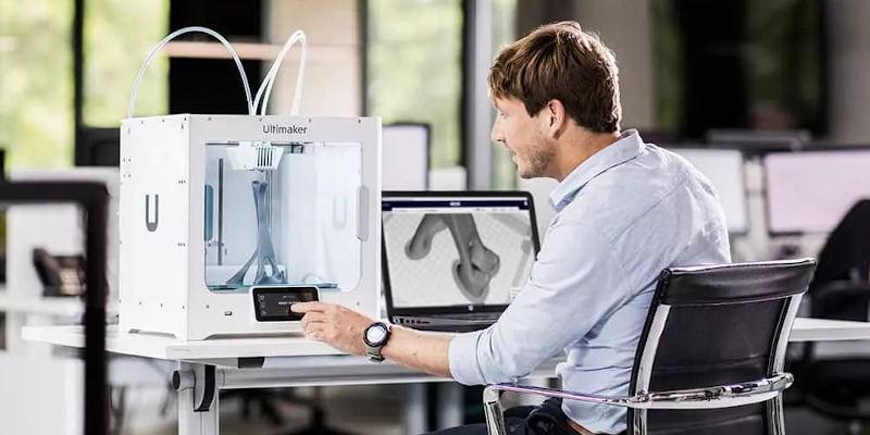 ultimaker s3 - TOP 10, las mejores impresoras 3D de doble extrusión