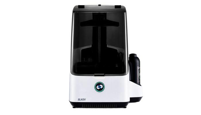 uniz slash mas udp impresora 3d extremadamente rap - Las 5 impresoras 3D más rápidas 2021 de todos los precios