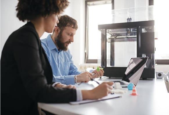 curso de impresion 3D - Curso profesional de diseño e impresión 3D