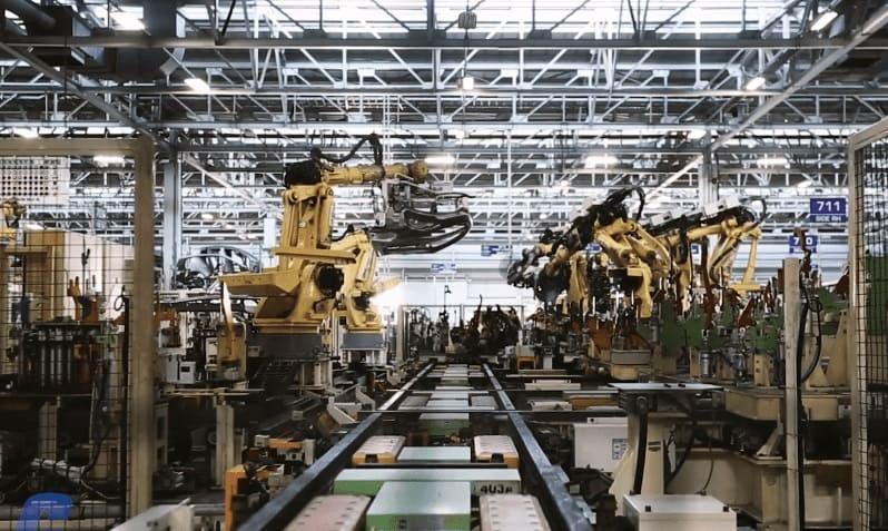 Pasted into Robots Industriales Que son y Como elegirlos 1 1 - Robots Industriales, Qué son y Cómo elegirlos