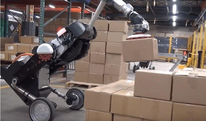 Robots Industriales Que son y Como elegirlos  - Robots Industriales, Qué son y Cómo elegirlos