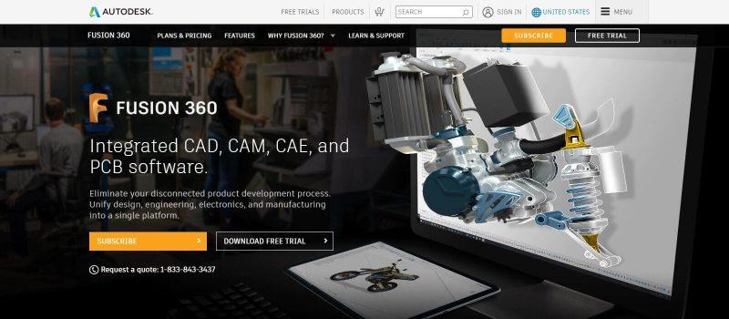 fusion 360 - Fusion 360 (CAD): Todo lo que necesitas saber para empezar