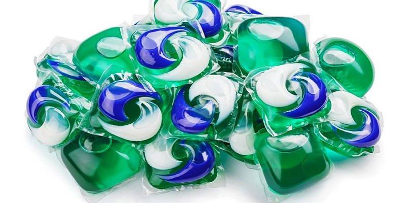 laundry detergent capules made using pva - Filamento PVA: La guía completa de este filamento para impresión 3D