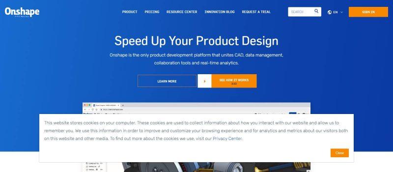 onshape - Fusion 360 (CAD): Todo lo que necesitas saber para empezar