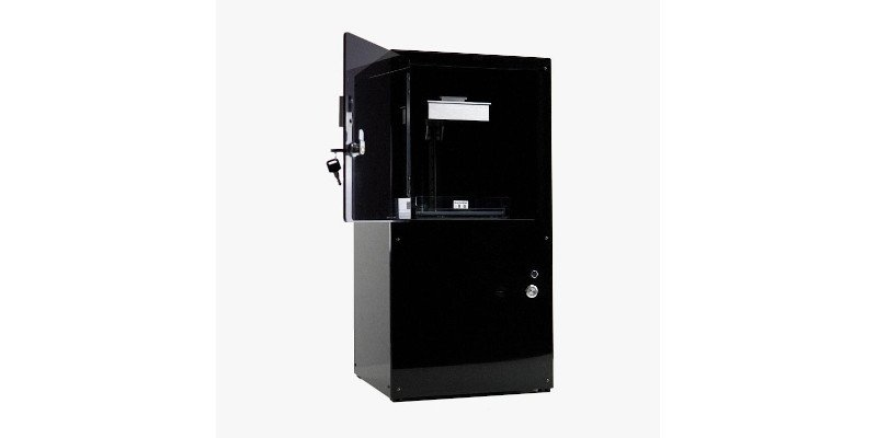 peopoly moai 130 diy resin 3d printer kit - Las 10 mejores impresoras 3D de resina