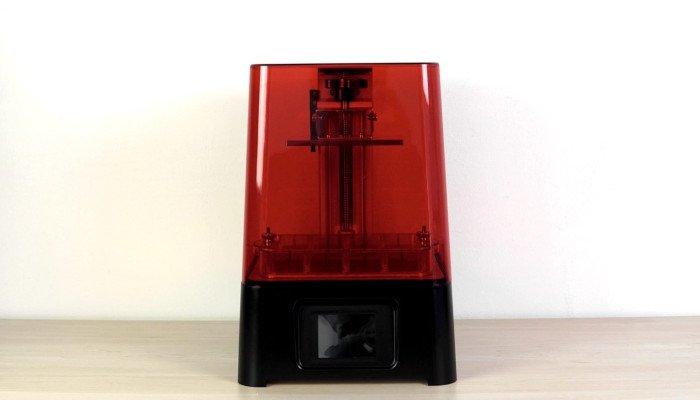 phrozen sonic mini - Las 10 mejores impresoras 3D de resina