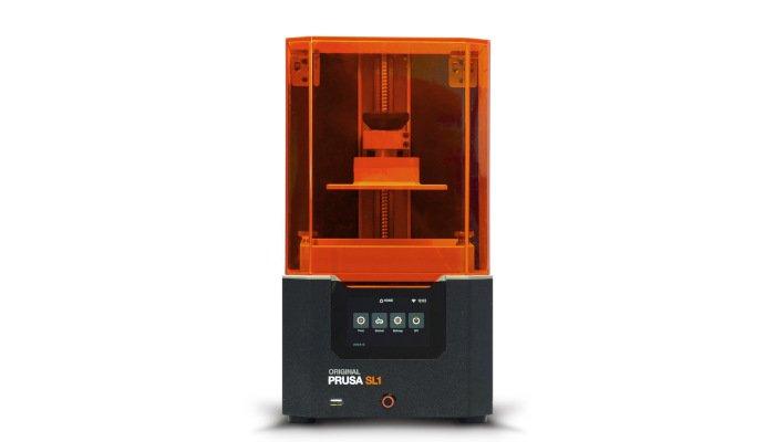 prusa sl1 lcd impresora 3d una de las mejores impr - Las 10 mejores impresoras 3D de resina