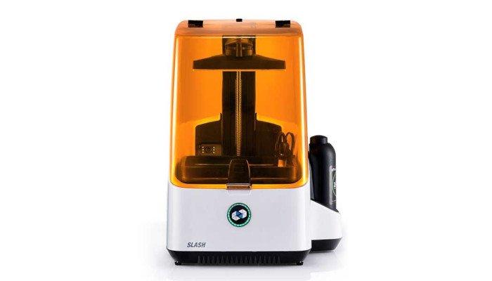 uniz slash plus - Las 10 mejores impresoras 3D de resina