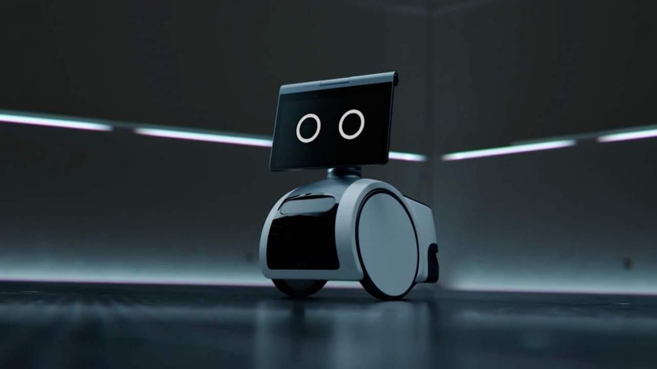 amazon astro is a dollar1000 alexa powered home robot - Amazon Astro es un robot doméstico de 1.000 dólares impulsado por Alexa