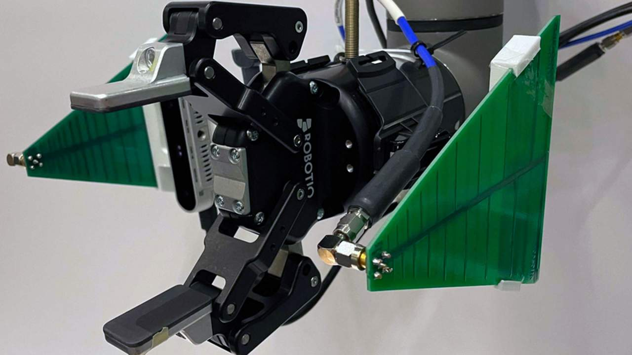 el robot del mit puede encontrar tus cosas perdida - Este robot del MIT puede encontrar tus cosas perdidas