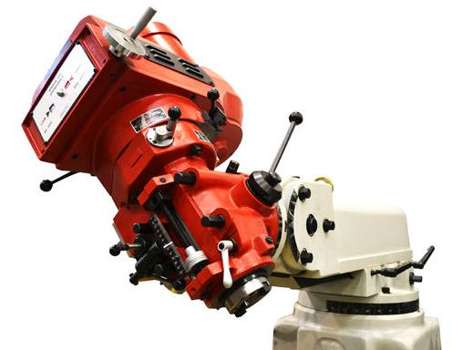 huracan maquinarias milling machine - Fresadoras, Qué son, tipos y características