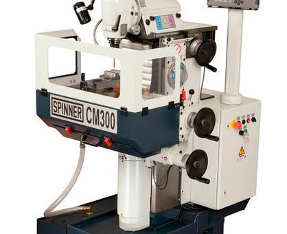 SPINNER milling machine